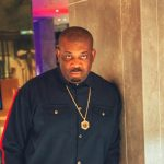 """""""I Never Had Money Issues With D'banj"""" – Don Jazzy (Video)"""