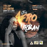 EVENT: Jos Afro-Urban Lifestyle to thrill Jos City in a Grand Style   Sun. 23rd Feb. @RitLantroBambooCafeJos
