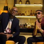 """""""Wizkid is one of the legends of his generation"""" 2Baba says"""