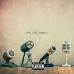"""DOWNLOAD: A-Q & M.I Abaga – """"The Live Report"""" Extended Play Album"""