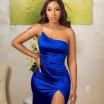"""""""Channel Your Mind Positively"""" – Mercy Eke Tells Fans"""