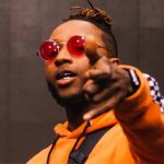 I Suffered In American Cell – Rapper, Yung6ix