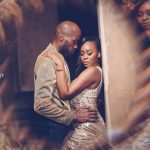 #IKELLA: It's All About Actor Ikechukwu & Ella's Picture Perfect Pre-wedding Photos Today